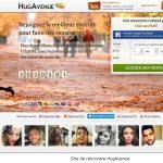 avis sur le site de rencontre hugavenue.com